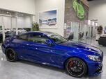 2019 Mercedes-Benz C63 S AMG Coupe 88K MSRP