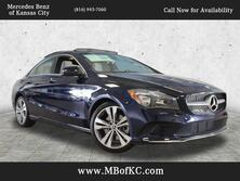 Mercedes-Benz CLA 250 4MATIC® COUPE 2019