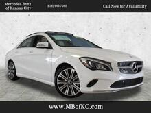 2019_Mercedes-Benz_CLA_250 4MATIC® COUPE_ Kansas City MO