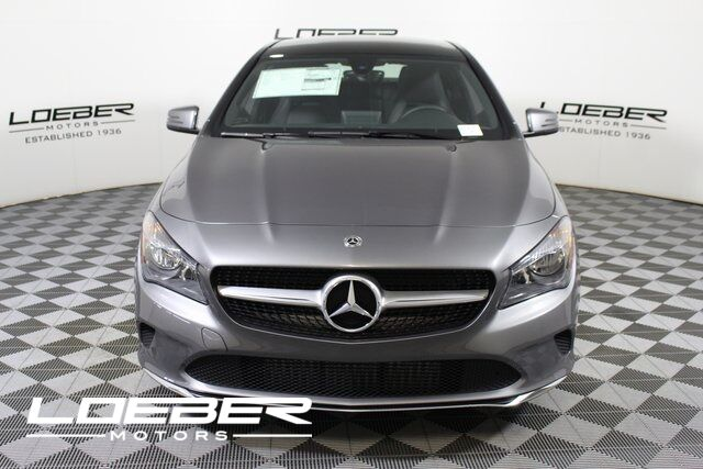 2019 Mercedes-Benz CLA 250 4MATIC® COUPE Chicago IL