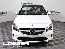 2019_Mercedes-Benz_CLA_250 4MATIC® COUPE_ Chicago IL