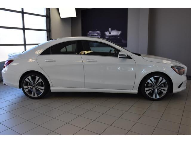 2019 Mercedes-Benz CLA 250 4MATIC® COUPE Medford OR