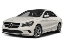 2019_Mercedes-Benz_CLA_250 4MATIC® COUPE_ Morristown NJ