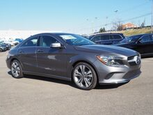 2019_Mercedes-Benz_CLA_250 4MATIC® COUPE_ Washington PA