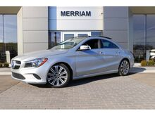 2019_Mercedes-Benz_CLA_250 4MATIC® Coupe_ Oshkosh WI