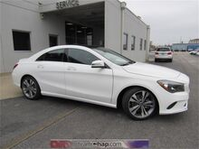2019_Mercedes-Benz_CLA_250 4MATIC® COUPE_ Marion IL