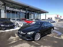 2019_Mercedes-Benz_CLA_250 4MATIC® COUPE_ Yakima WA