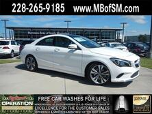 Mercedes-Benz CLA 250 COUPE South Mississippi MS
