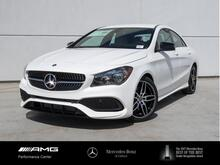 2019_Mercedes-Benz_CLA_250 COUPE_ Gilbert AZ