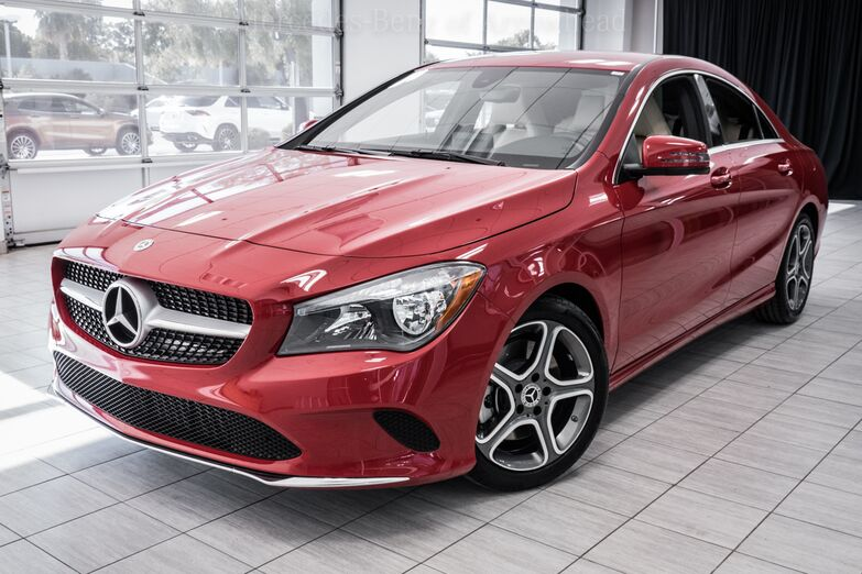 2019 Mercedes-Benz CLA 250 COUPE Peoria AZ