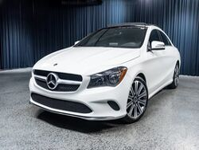 Mercedes-Benz CLA 250 COUPE Scottsdale AZ