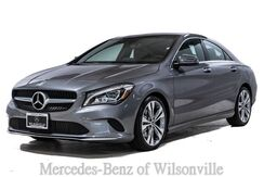 2019_Mercedes-Benz_CLA_250 COUPE_ Portland OR