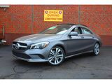 2019 Mercedes-Benz CLA 250 Merriam KS
