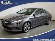 2019_Mercedes-Benz_CLA_CLA 250 4MATIC® Coupe_ Cary NC