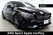 2019 Mercedes-Benz CLA CLA 250 AMG Sport Apple CarPlay Portland OR