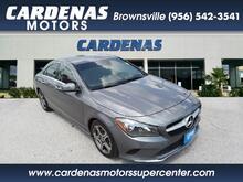 2019_Mercedes-Benz_CLA_CLA 250_ Brownsville TX