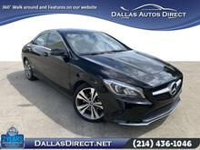 2019_Mercedes-Benz_CLA_CLA 250_ Carrollton  TX