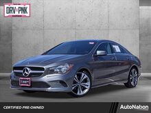 2019_Mercedes-Benz_CLA_CLA 250_ Cockeysville MD