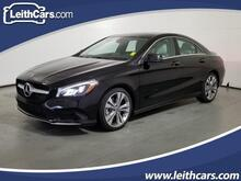 2019_Mercedes-Benz_CLA_CLA 250 Coupe_ Cary NC