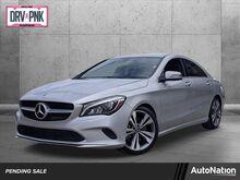 2019_Mercedes-Benz_CLA_CLA 250_ Houston TX
