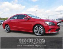2019_Mercedes-Benz_CLA_CLA 250_ Lexington KY