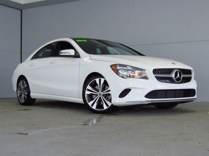 2019 Mercedes-Benz CLA CLA 250 Kansas City KS