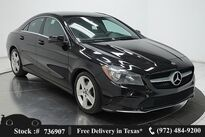 Mercedes-Benz CLA CLA 250 NAV READY,CAM,PANO,HTD STS,17IN WLS 2019