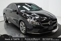 Mercedes-Benz CLA CLA 250 NAV,CAM,PANO,HTD STS,BLIND SPOT,LED LIGHTS 2019