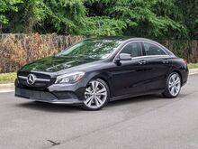 2019_Mercedes-Benz_CLA_CLA 250_ Raleigh NC
