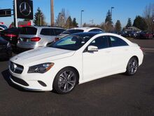 2019_Mercedes-Benz_CLA_CLA 250_ Salem OR