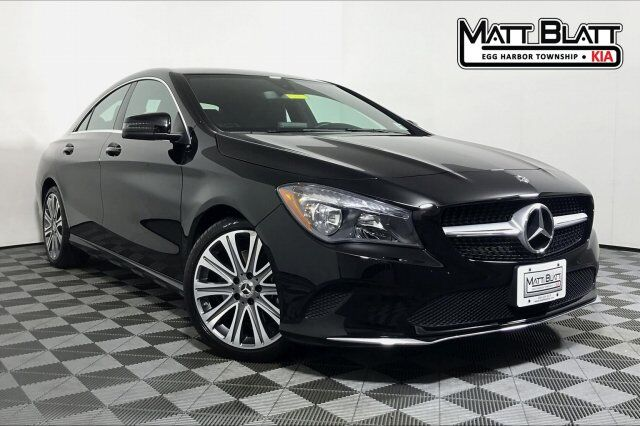 2019 Mercedes-Benz CLA CLA 250 Toms River NJ