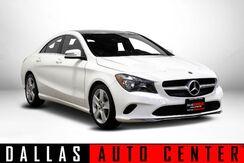 2019_Mercedes-Benz_CLA-Class_CLA250_ Carrollton TX