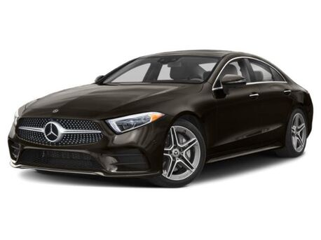 2019_Mercedes-Benz_CLS 450 4MATIC® Coupe__  Novi MI