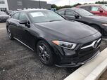 2019 Mercedes-Benz CLS 450 4MATIC® Coupe