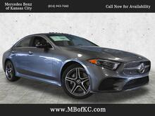 2019_Mercedes-Benz_CLS 450 4MATIC® Coupe__ Kansas City MO
