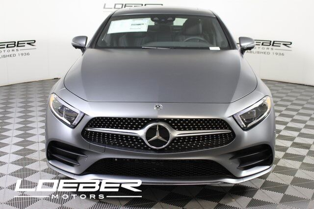 2019 Mercedes-Benz CLS 450 4MATIC® Coupe  Lincolnwood IL
