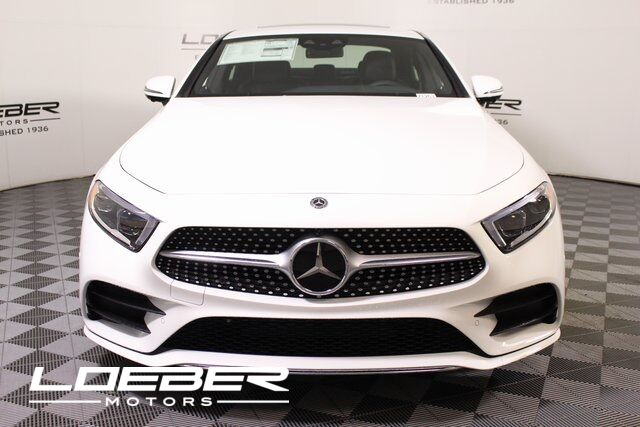 2019 Mercedes-Benz CLS 450 4MATIC® Coupe  Chicago IL