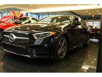 Mercedes-Benz CLS 450 4MATIC® Coupe  2019
