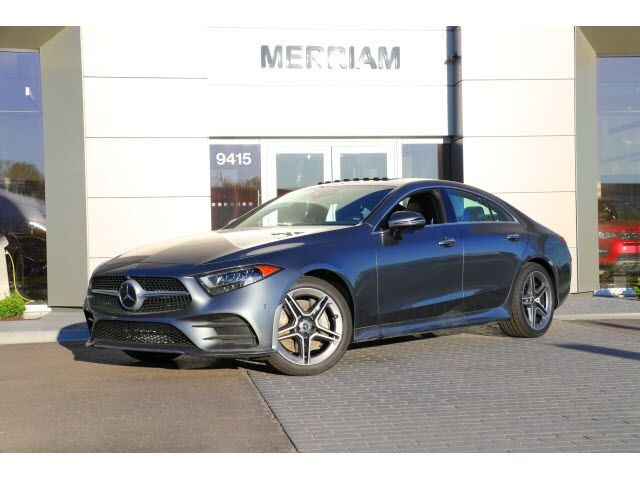 2019 Mercedes-Benz CLS 450 4MATIC® Coupe  Merriam KS