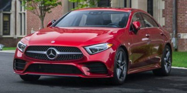 2019 Mercedes-Benz CLS 450 4MATIC® Coupe  Morristown NJ