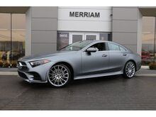 2019_Mercedes-Benz_CLS 450 4MATIC® Coupe__ Oshkosh WI