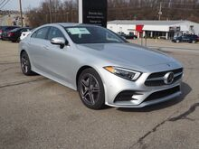 2019_Mercedes-Benz_CLS 450 4MATIC® Coupe__ Washington PA