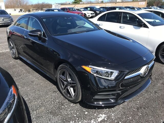2019 Mercedes-Benz CLS 450 4MATIC® Coupe Indianapolis IN