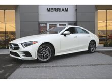 2019_Mercedes-Benz_CLS_450 4MATIC® Coupe_ Oshkosh WI