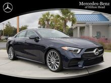 2019_Mercedes-Benz_CLS 450 Coupe__ Bluffton SC