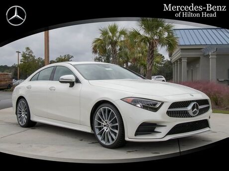 2019 Mercedes-Benz CLS 450 Coupe  Bluffton SC
