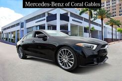 2019_Mercedes-Benz_CLS 450 Coupe__ Coral Gables FL