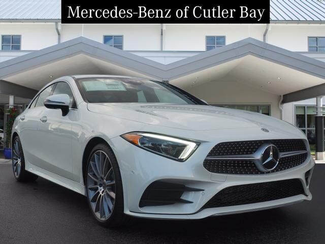 2019 Mercedes-Benz CLS 450 Coupe  Cutler Bay FL