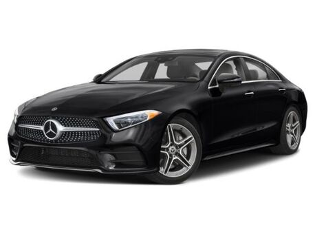 2019_Mercedes-Benz_CLS_450 Coupe_  Novi MI
