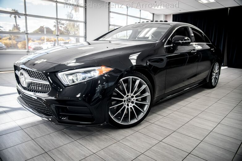 2019 Mercedes-Benz CLS 450 Coupe  Peoria AZ